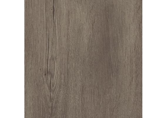 Plakplint eiken drijfhout bruin 5x24 mm