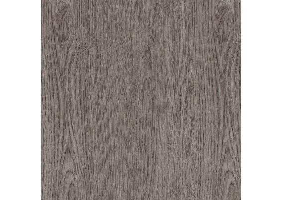 Plakplint eiken zilvergrijs 5x24 mm