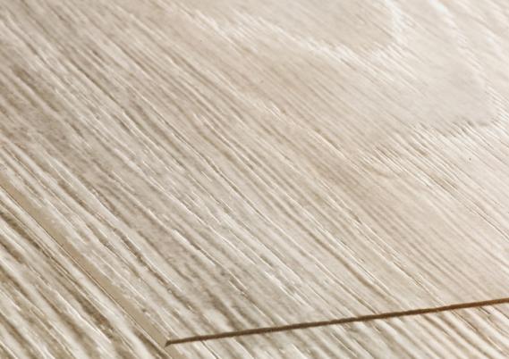 Quick-Step laminaat Lichte rustieke eik, plank
