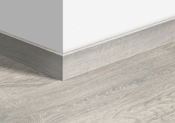 Quick-Step plinten Reclaimed patina eik wit