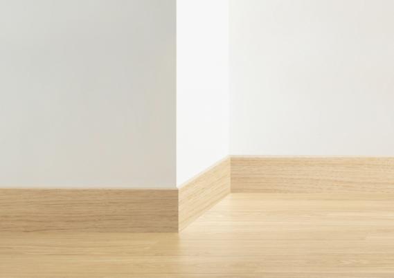Quick-Step plinten Standaardplint (bijpassende kleur)