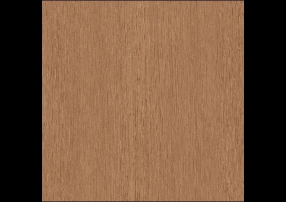 Rechte folieplint 70x14 fijngestreept eiken naturel