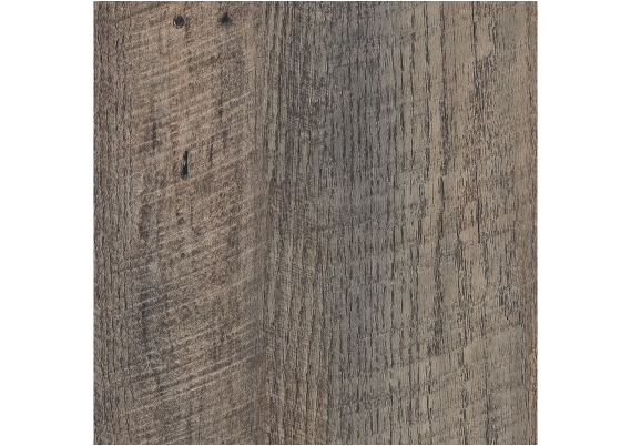 Rechte folieplint 70x14 Castle Oak grey