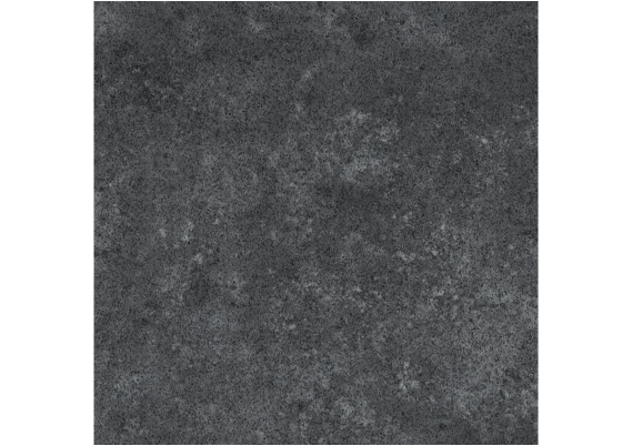 Rechte folieplint 70x14 metallic slate
