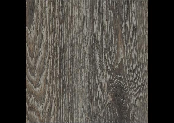 Rechte folieplint 70x14 Scarlet Oak dark grey