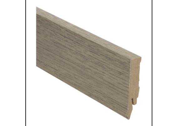 Rechte folieplint 70x14 traditional oak