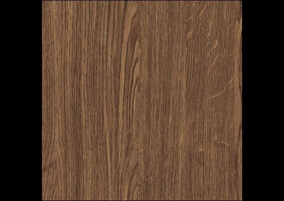 Rechte folieplint 70x14 Verdon Oak brown