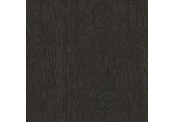 Rechte folieplint 70x14 zwart geolied