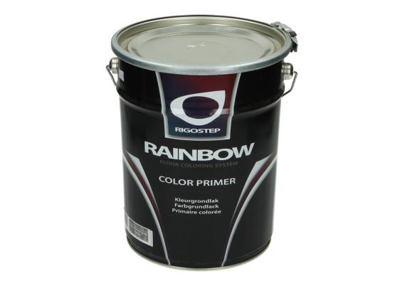 RS Rainbow Color Primer RM Light Grey 5 L