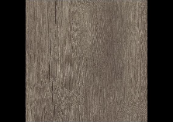 Systeemplint met folie eiken drijfhout bruin
