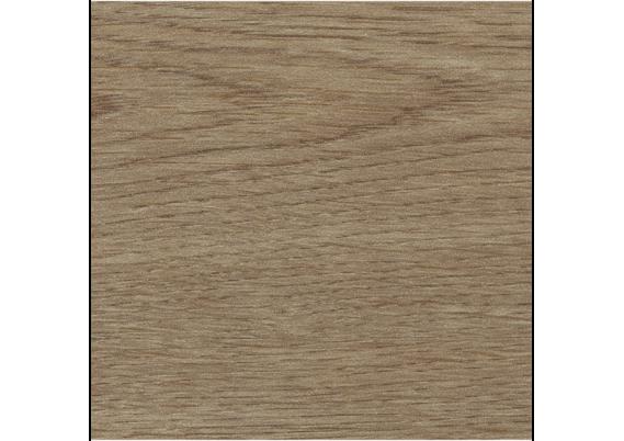 Systeemplint met folie wit noten