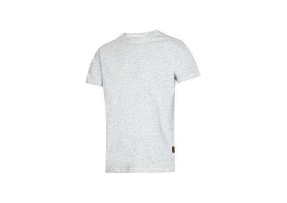 T-shirt grijs maat S