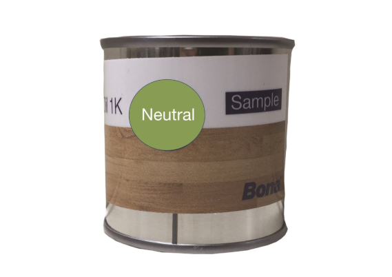 Tester Bona Craft Oil Neutral/Pure 40 ml