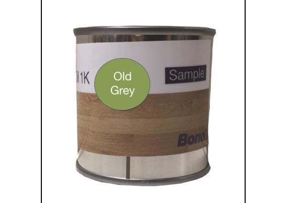 Tester Bona Craft Oil Old Grey 40 ml