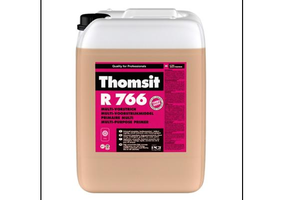 Thomsit R766 Multi Primer 10 kg (1:4 verdunnen)