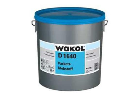 Wakol D1640 dispersielijm 14 kg