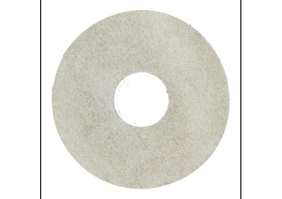 Zelfklevende rozet (17 mm) Valley Stone l. grey (10 st)