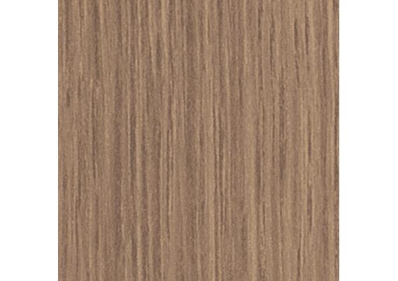Zelfklevende rozet (17 mm) marquant eiken bruin